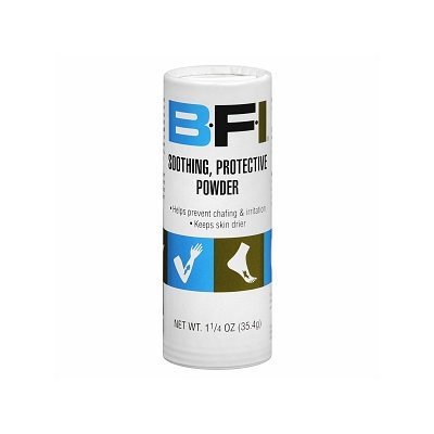 BFI Soothing Protective Powder