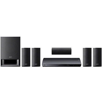 Sony BDV-E390 Blu-Ray Home Theater System BDVE390