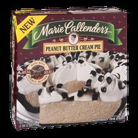 Marie Callender's Cream Pie Peanut Butter