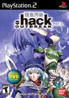 Bandai Dot.Hack: Part 3 Outbreak
