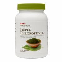GNC SuperFoods Triple Chlorophyll, Softgel Capsules, 90 ea