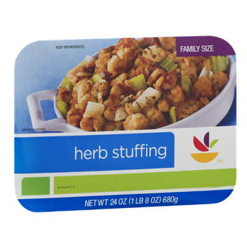 Ahold Herb Stuffing
