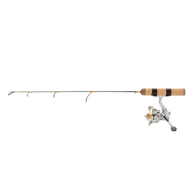 Frabill 24 Ultra Light Ice Hunter Rod