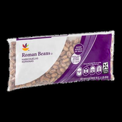 Ahold Roman Beans