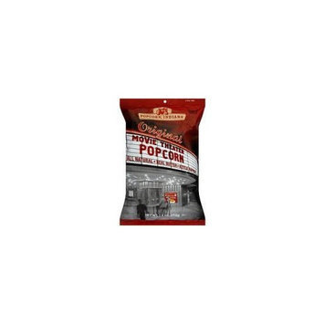 Popcorn Indiana Movie Theater Popcorn 7.5 oz. (Pack of 12)