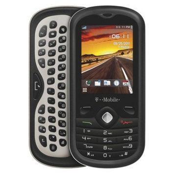 Alcatel T-Mobile Sparq Pre-Paid Cell Phone - Black