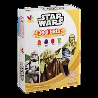 Ahold Star Wars Jedi Gels Fruit-Flavored Snacks - 6 CT