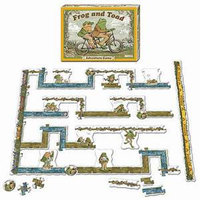 Briarpatch Frog and Toad Adventure Game Ages 5+