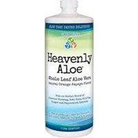 Heavenly Aloe - Orange Papaya Gary Null 1Liter Liquid