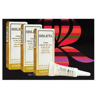 Sisley Sislea Eye and Lip Contour Cream 16ml (2ml*8pcs) Sample Size 100% authentic guarantee (for Women)