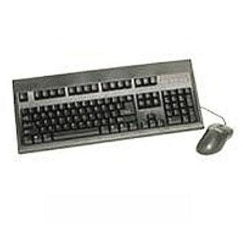 Keytronic E03601U2M Keyboard and Mouse