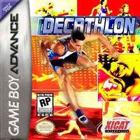Atari Decathlon Advance