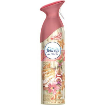 Febreze Air Effects Limited Edition Beach Bum Air Refresher, 9.7 oz