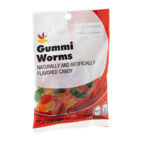 Ahold Gummi Worms Candy