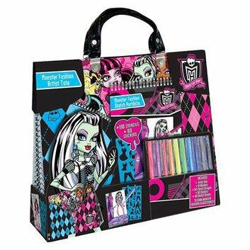 Monster High Artist Tote