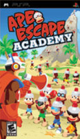 Sony Ape Escape Academy