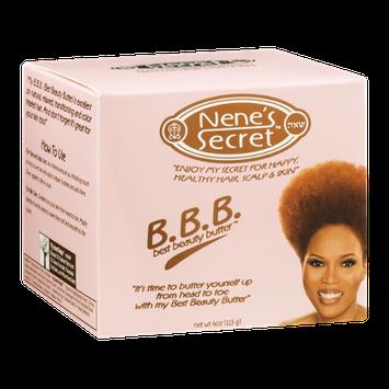 Nene's Secret B.B.B. Best Beauty Butter