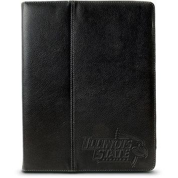 CENTON Centon iPad Leather Folio Case Illinois State University