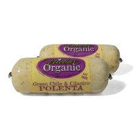 Frieda's Organic Polenta Green Chile and Cilantro