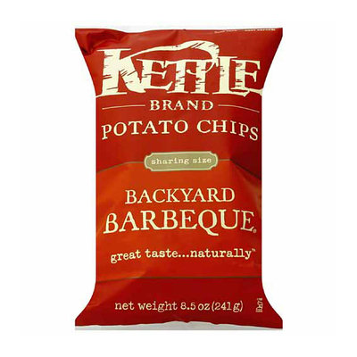 Kettle Brand® Backyard Barbeque® Potato Chips