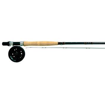 Martin Caddis Creek Fly Fishing Rod Reel Combo