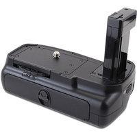 Bower Energizer Nikon D5100/3100 Battery Grip