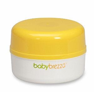 Baby Brezza Travel Meal Set Capsule