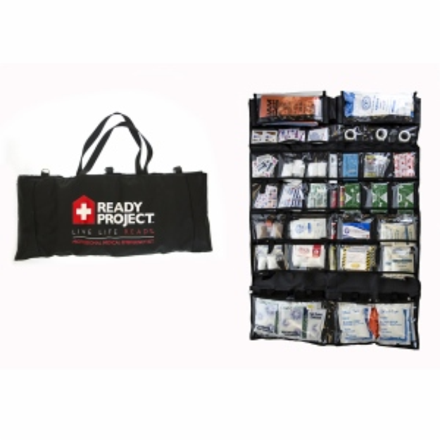 Ready Project Professional Medical Kit, 1 ea