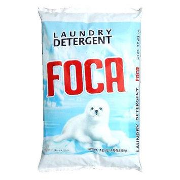 Foca Laundry Detergent 1 Lb