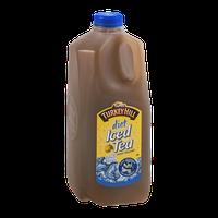 Turkey Hill Zero Calorie Diet Iced Tea Lemon Flavored