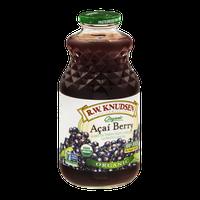 R.W. Knudsen Organic Acai Berry 100% Juice