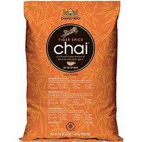 David Rio Tiger Spice Chai Tea, 4lb. Bag