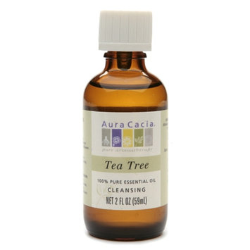 Aura Cacia Pure Essential OilCleansing Tea Tree