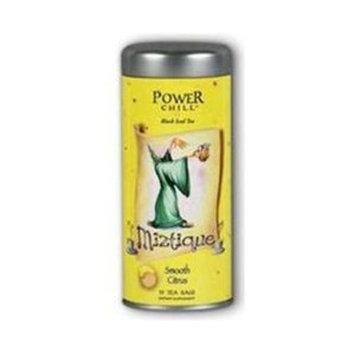 Miztique Power Chill Black Iced Tea FunFresh 35 Bag