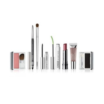 Clinique Jenna Menard Smoky Eye Set