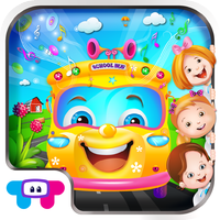 Kids Games Club by TabTale The Wheels On The Bus