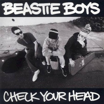 Emd/capitol Beastie Boys ~ Check Your Head (used)