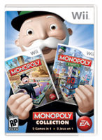 Electronic Arts Monopoly Collection