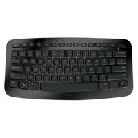Microsoft Arc USB Keyboard - Black (J5D-00001)