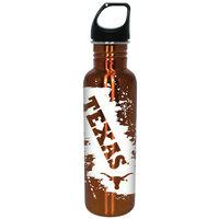 Hunter Texas Longhorns 26oz Water Bottle - School Supplies