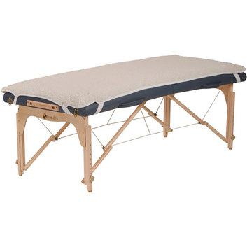 EarthLite Massage Tables Basic Fleece Pad