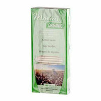 Maxim Hygiene Products Maxim Hygiene Organic Cotton Swabs 180 Swabs
