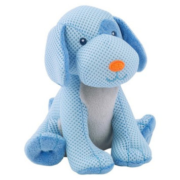Breathables Mesh Toy by BreathableBaby - Blue Puppy