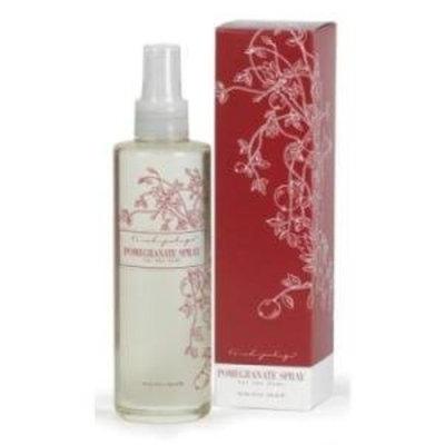 Archipelago Botanicals Archipelago Pomegranate Spray for the Body Bath And Shower Spray Fragrances