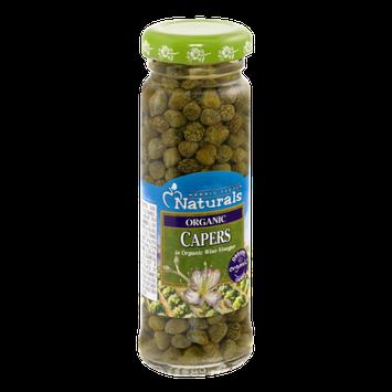 Harris Teeter Naturals Organic Capers