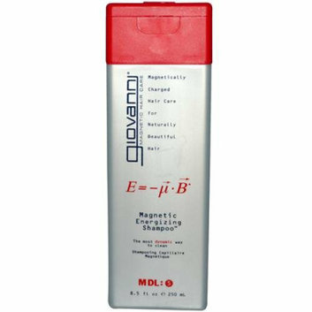 Giovanni Hair Products Giovanni Magnetic Energizing Shampoo 8.5 fl oz