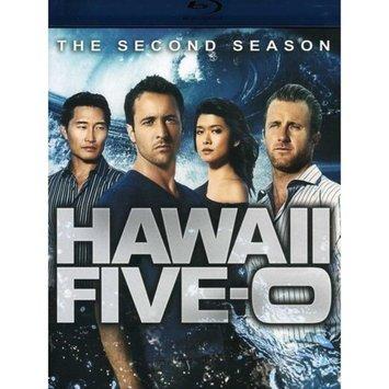 Hawaii Five-O (2010): The Second Season (Blu-ray) (Widescreen)