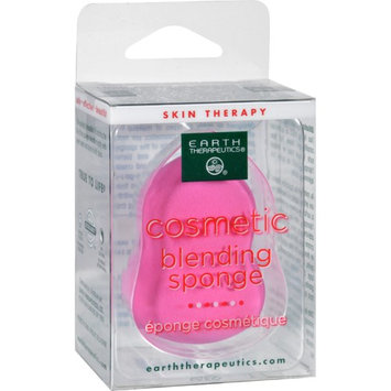 Earth Therapeutics COSMETIC BLENDER, PINK