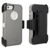 Otterbox Defender Glacier Cell Phone Case for iPhone 5/5s -