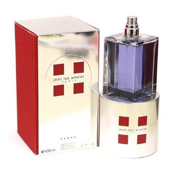 JEAN LUC AMSLER by Jean Luc Amsler EDT Spray 3.3 Oz for Women